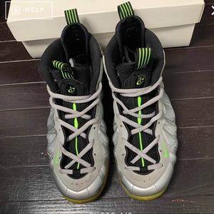 Nike Shoes - Nike Men's Foamposites